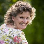 Ineke Huisman