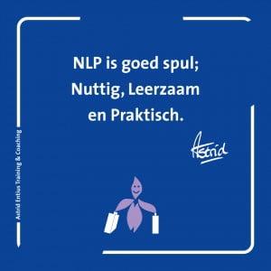 Communicatie - Alkmaar - Hoorn - Oneliner - NLP