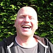 Gerard van der Leeden