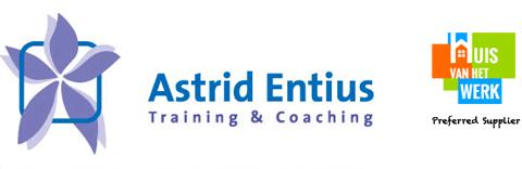 Astrid Entius | NLP Training & Coaching