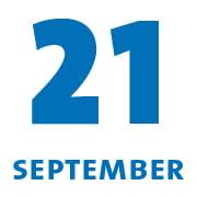 21september