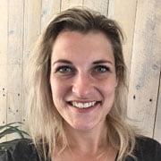 Anne-Liza van der Hulst