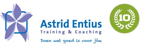 Astrid Entius | NLP Training & Coaching