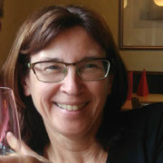 Ingrid van der Werf